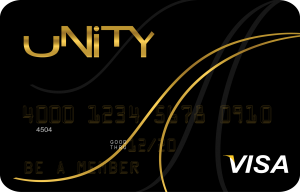 Unity Visa Credit Card
