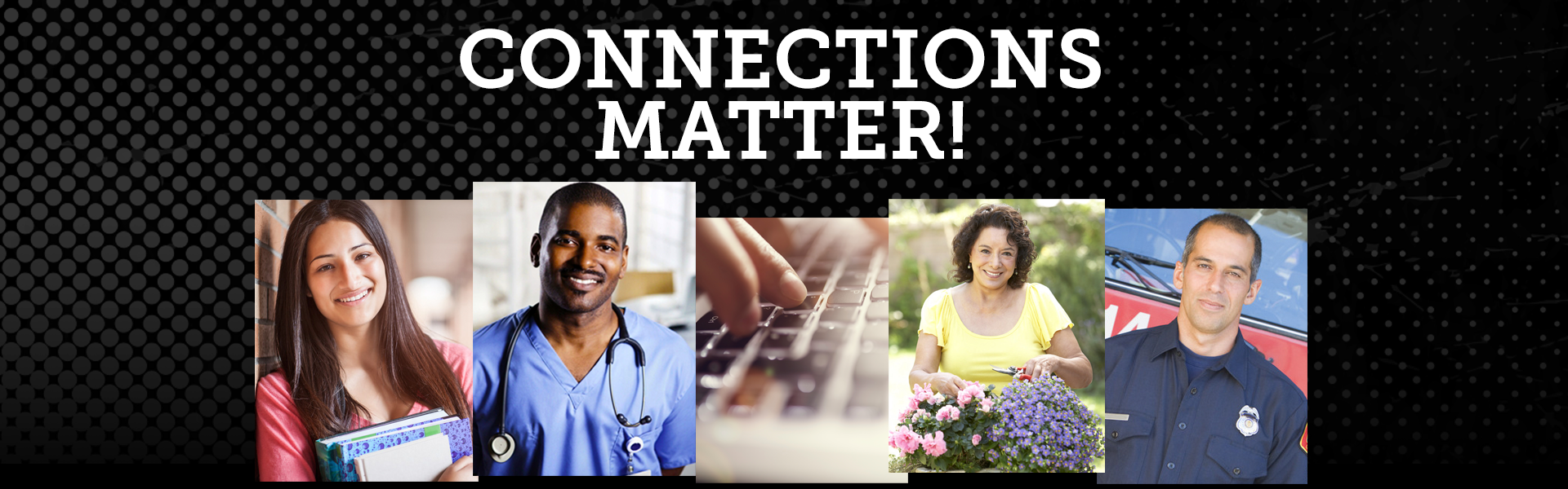 OneUnited Bank - Connections Matter