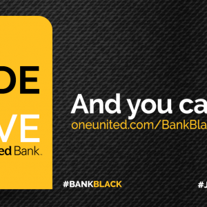 I Made the Move to OneUnited Bank | Facebook