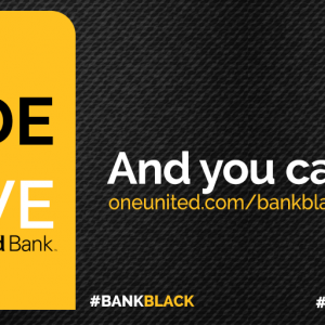 I Made the Move to OneUnited Bank | Twitter