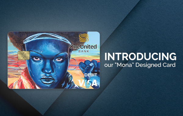 """OneUnited Bank 