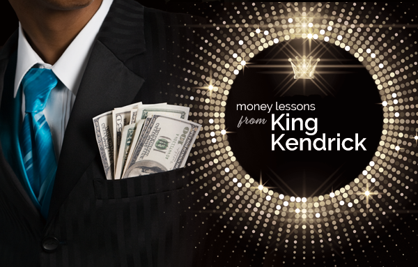 Money Lessons From King Kendrick   OneUnited Bank