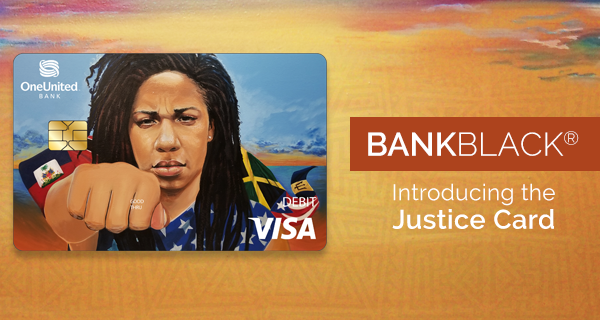 Meet Justice | OneUnited Bank