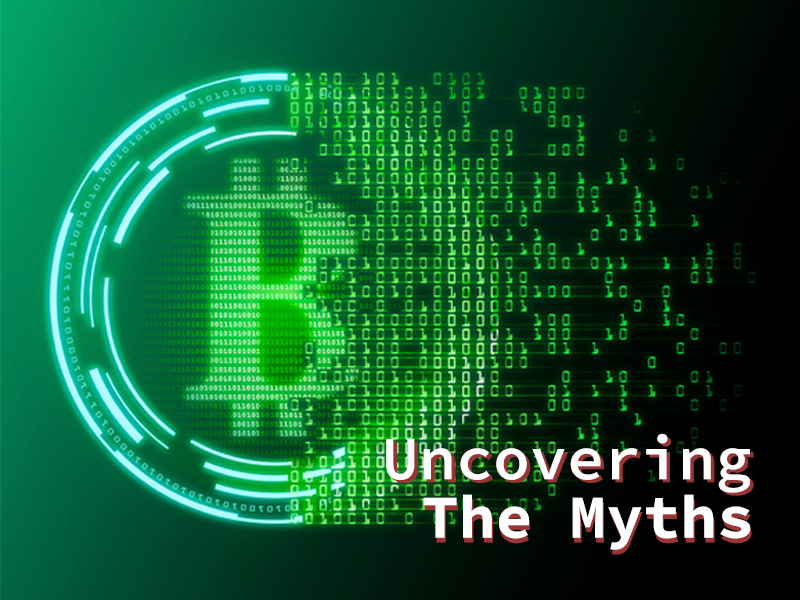 Uncovering The Myths | OneUnited Bank