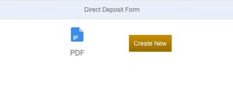 Early Pay | Setup | OneUnited Bank