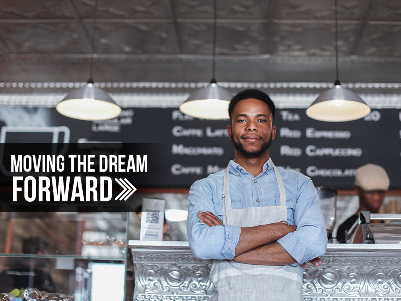 Moving The Dream Forward | OneUnited Bank
