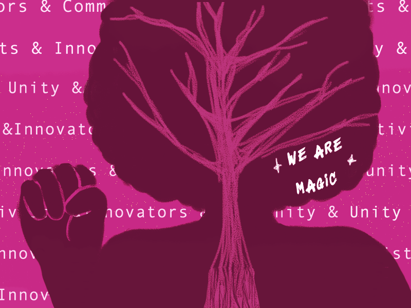 We Are Magic | OneUnited Bank