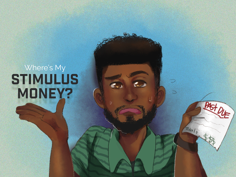 Where's My Stimulus Money | Financial Literacy Blog | OneUnited Bank