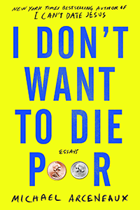 I Don't Want to Die Poor Book