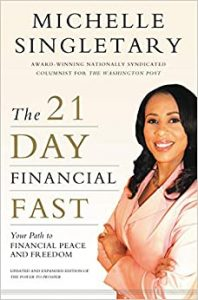 The 21- Day Financial Fast: Book
