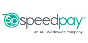 SpeedPay | an ACI Worldwide Company