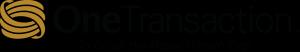 OneTransaction Horizontal