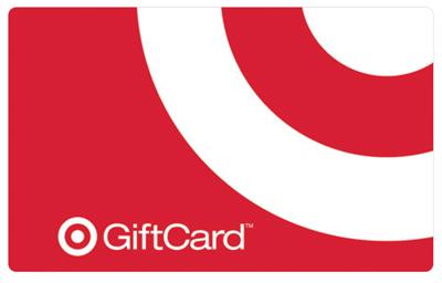 BankBlack Advantage Reward | Target Gift Card